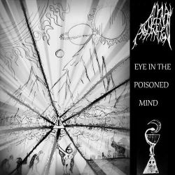 Reviews for Altar of Profanation - Eye in the Poisoned Mind