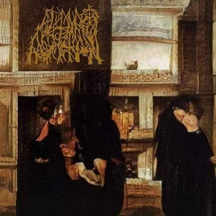 Altar of Profanation - Mauled
