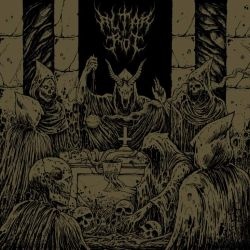 Review for Altar of Rot - Altar of Rot