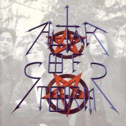 Review for Altar of Storms - Shreds