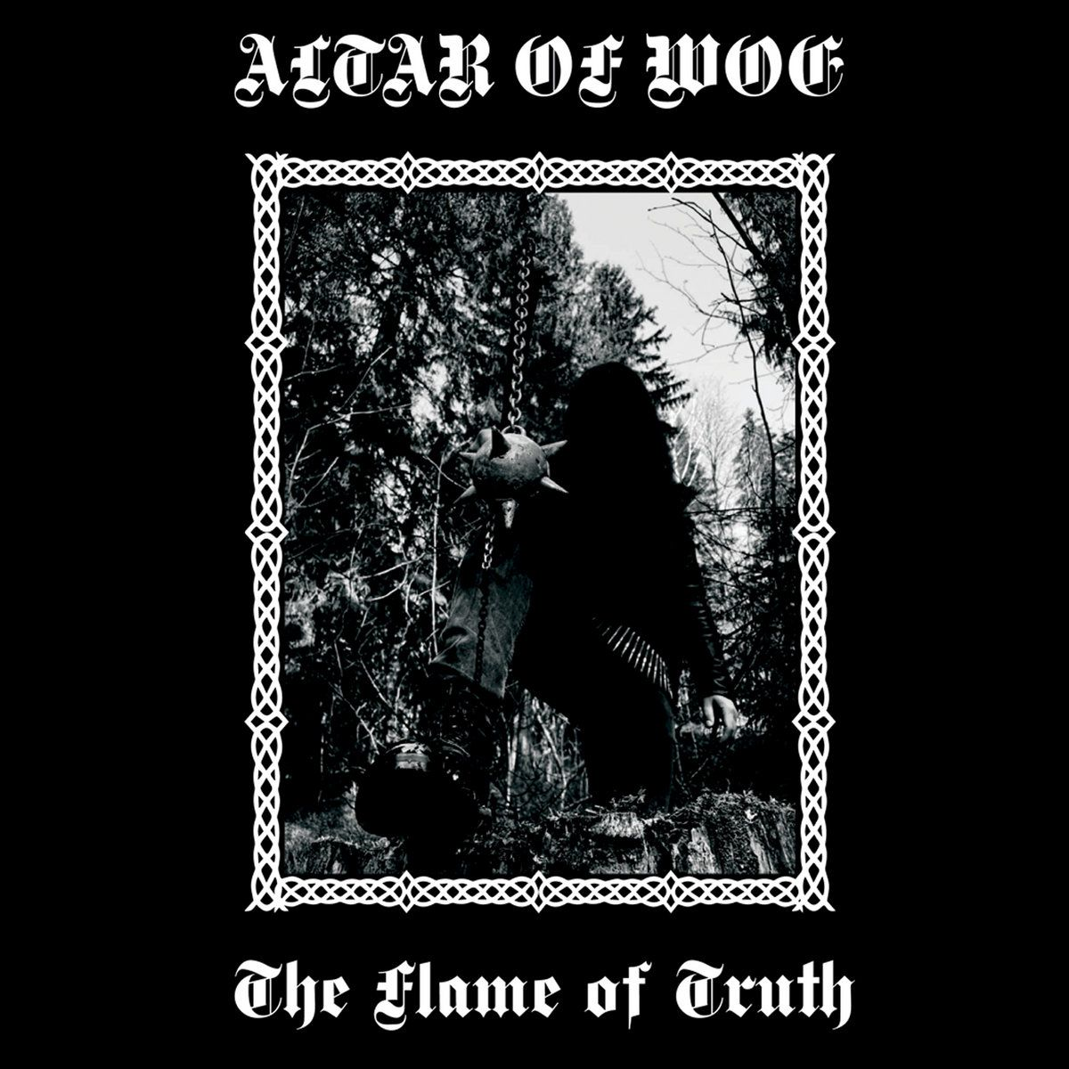 Review for Altar of Woe - The Flame of Truth