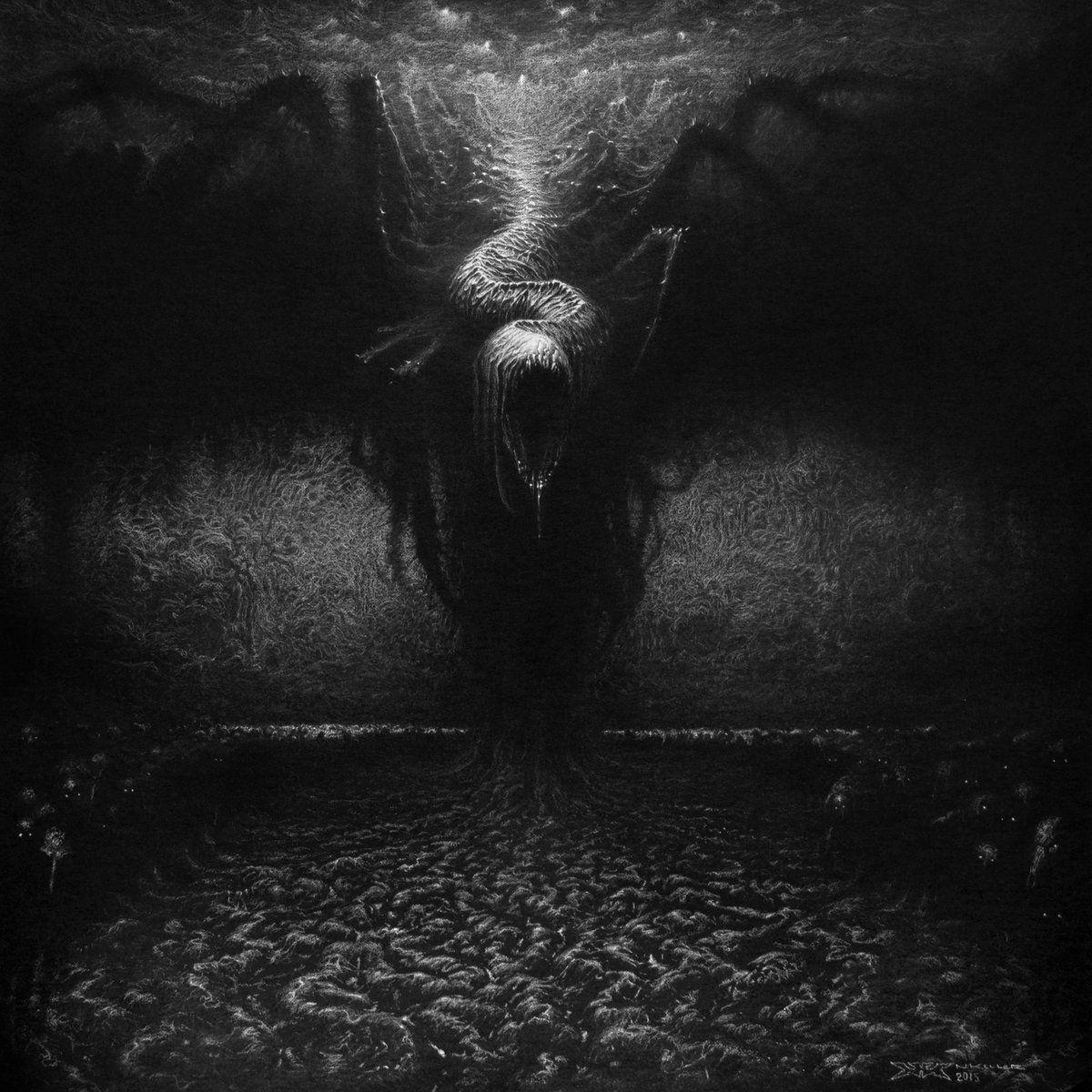 Review for Altarage - NIHL