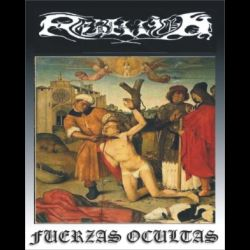 Review for Altars of Rebellion - Fuerzas Ocultas