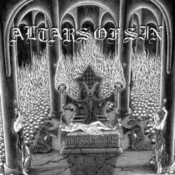Review for Altars of Sin - Hail Goat Lord