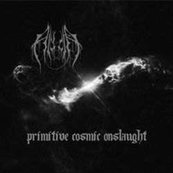 Reviews for Aludra - Primitive Cosmic Onslaught
