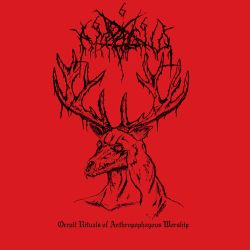 Review for Amaguq - Occult Rituals of Anthropophagous Worship