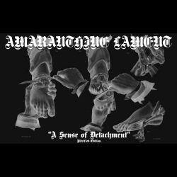 Review for Amaranthine Lament - A Sense of Detachment