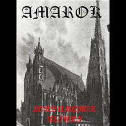 Review for Amarok (CRI) - Lord Amarok Return