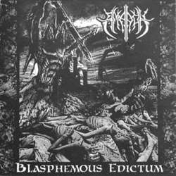 Review for Amarok (POL) - Blasphemous Edictum