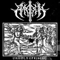 Review for Amarok (POL) - Unholy Uprising
