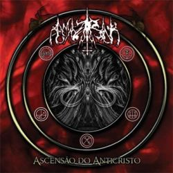 Amazarak (BRA) - Ascensão do Anticristo