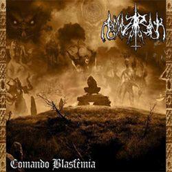 Review for Amazarak (BRA) - Comando Blasfêmia