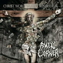 Review for Amen Corner - Christ Worldwide Corporation