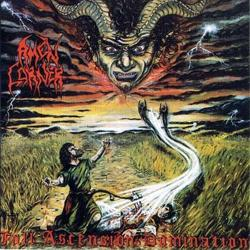 Review for Amen Corner - Fall, Ascension, Domination