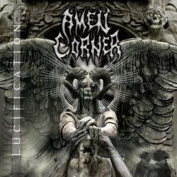 Review for Amen Corner - Lucification