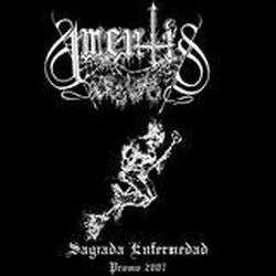 Review for Amentis - Sagrada Enfermedad