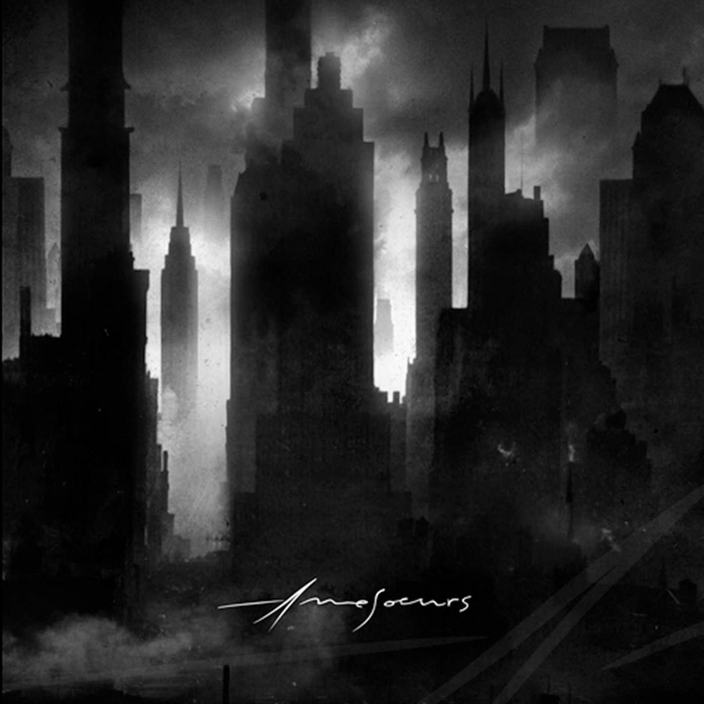Reviews for Amesoeurs - Amesoeurs