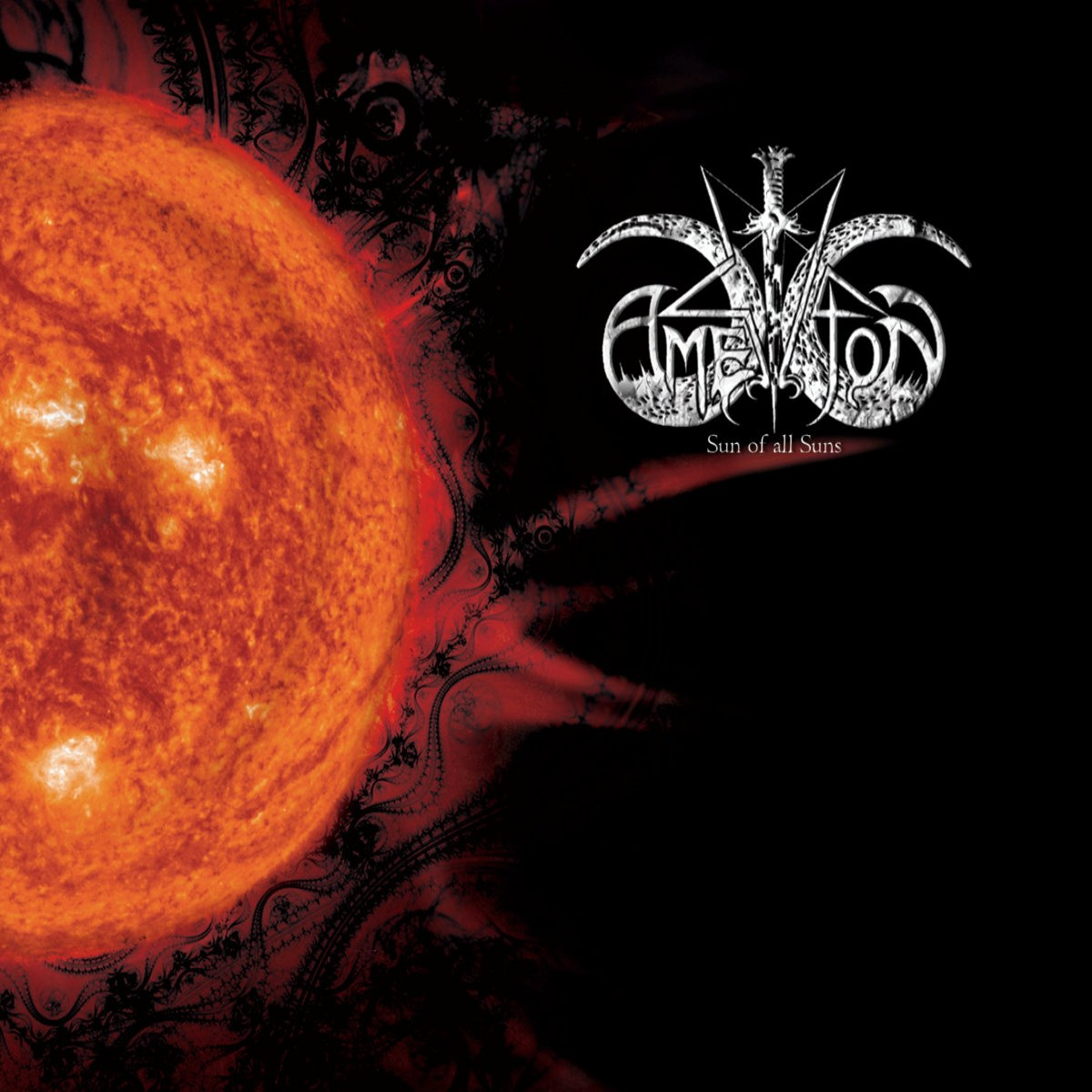 Reviews for Amestigon - Sun of All Suns