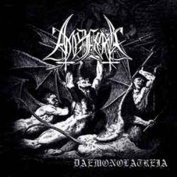Review for Amezarak / Амезарак - Daemonolatreia