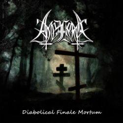 Review for Amezarak / Амезарак - Diabolical Finale Mortum