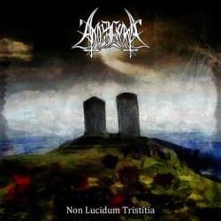 Review for Amezarak / Амезарак - Non Lucidum Tristitia