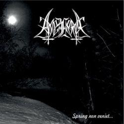 Reviews for Amezarak / Амезарак - Spring Non Veniet...