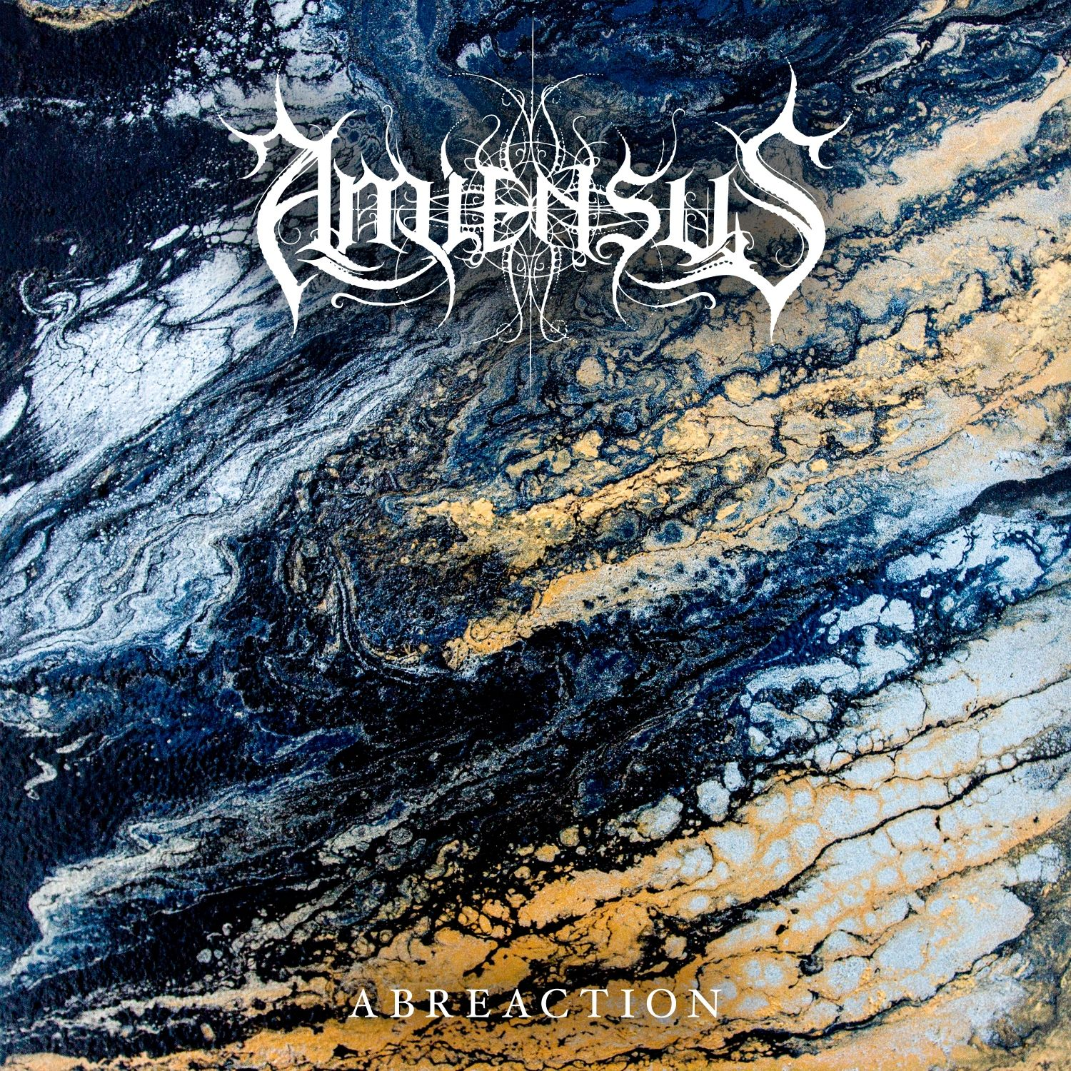 Review for Amiensus - Abreaction