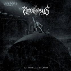 Review for Amiensus - All Paths Lead to Death