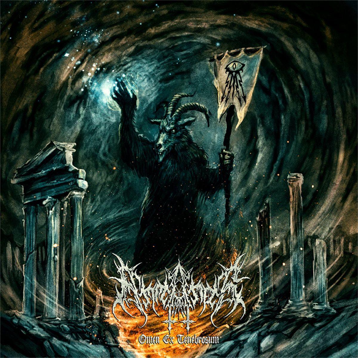 Review for Ammanas - Omen Ex Tenebrosum