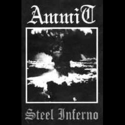 Review for Ammit - Steel Inferno