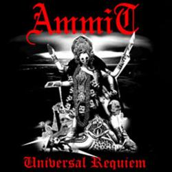 Review for Ammit - Universal Requiem