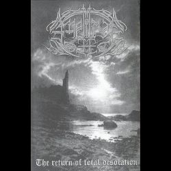 Review for Amnion - The Return of Total Desolation