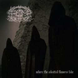 Review for Amnion - Where the Celestial Flowers Fade