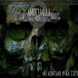Review for Amocualli - Nu Kontavi Ña Tzi