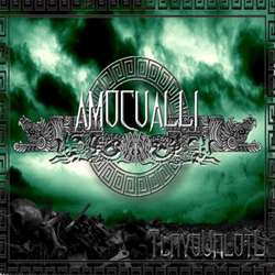 Review for Amocualli - Tlayoualotl