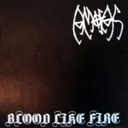Review for Amofas - Blood Like Fire