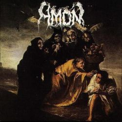 Review for Amon (CHE) - Shemhamforash