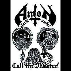 Review for Amon (CZE) - Call the Master!