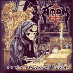 Review for Amon (CZE) - In the Shade of Death