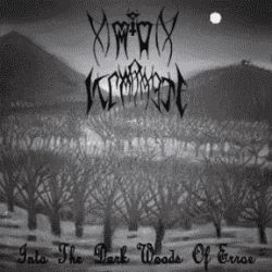 Review for Amon Incarnate - Into the Dark Woods of Erroe