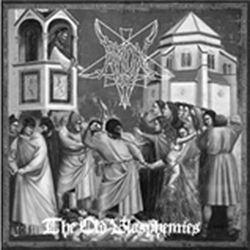 Review for Amon (POL) - The Old Blasphemies