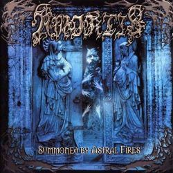Review for Amortis - Summoned by Astral Fires