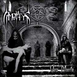 Review for Amortys - Voz Muerta