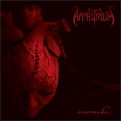 Review for Amphitrium - Scarsache