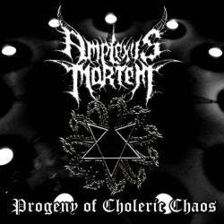 Review for Amplexus Mortem - Progeny of Choleric Chaos