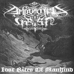 Review for Amputated Christ - Lost Rites of Mankind