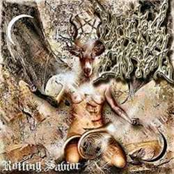 Review for Amputated Christ - Rotting Savior