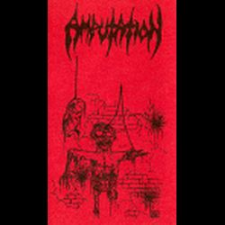 Review for Amputation (NOR) - Slaughtered in the Arms of God
