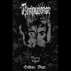 Review for Ampütator - Endless Rape