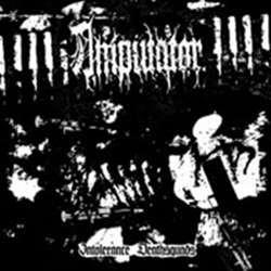 Reviews for Ampütator - Intolerance Deathsquads